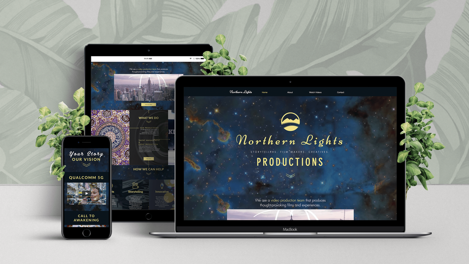 NORTHERN LIGHTS PRODUCTIONS