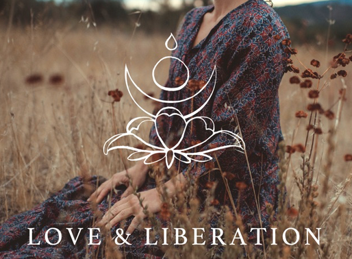 Podcast: Layers of the Heart & Teaching People How to Love Us | Love & Liberation
