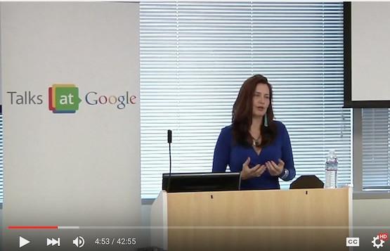 Talks at Google 2015
