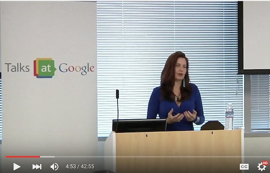 Talks at Google 2015