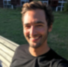 Jason Silva Selfie