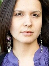 MELINA LABOUCAN-MASSIMO, FIRST NATIONS, CANADA