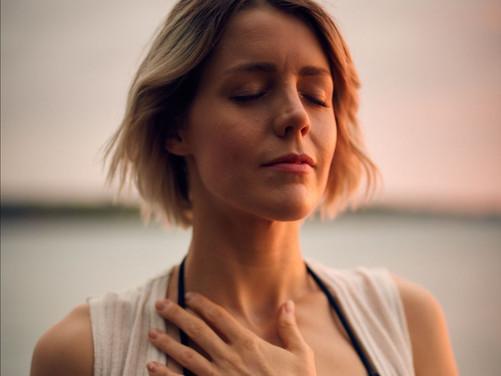 FREE GUIDED BREATHWORK MEDITATION