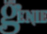 I Am Genie Logo