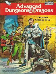 DUNGEONS, DRAGONS, AND THE PRESIDENT