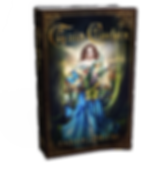 Gaia Codex Book