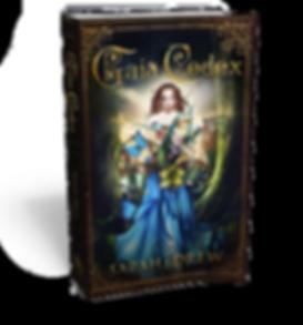 Gaia Codex Book