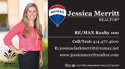 Jessica Merritt Sponsorship