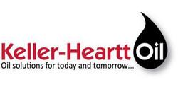 Keller-Heartt Logo
