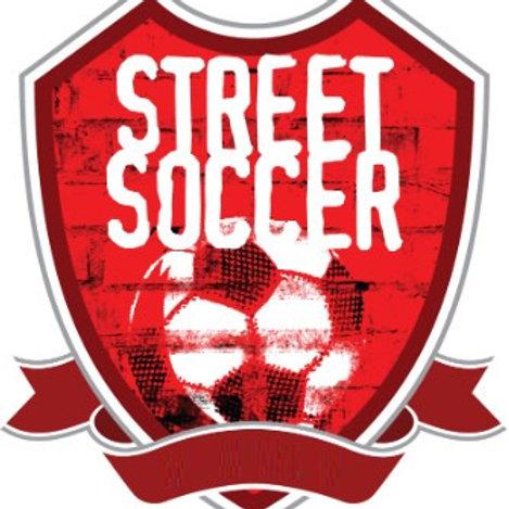 World Cup Street Soccer