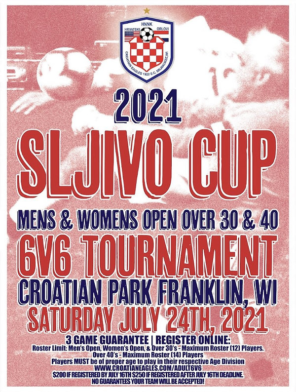 Sljivo Cup 2021