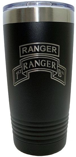 Ranger, 1st Ranger BattalionTumbler