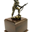 Thumbnail: Follow Me Statue With Data Plate Included