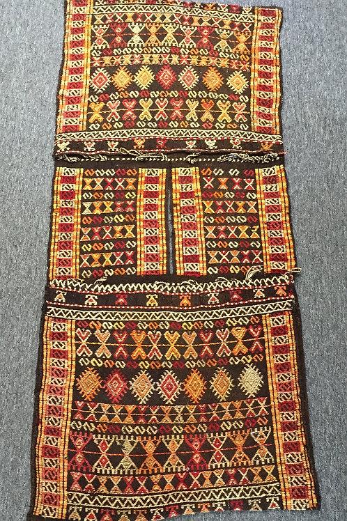 Saddle / Shopping Bag