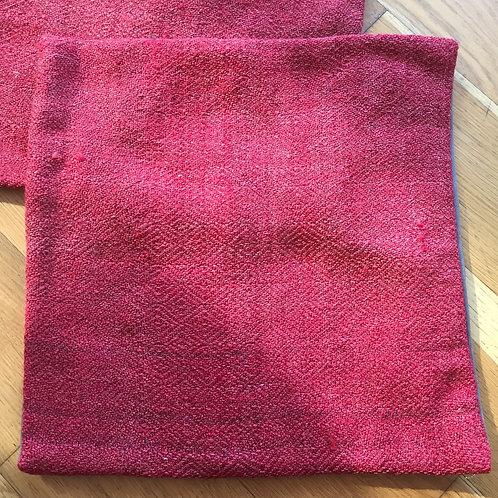 Handwoven Kilim Pillow Case