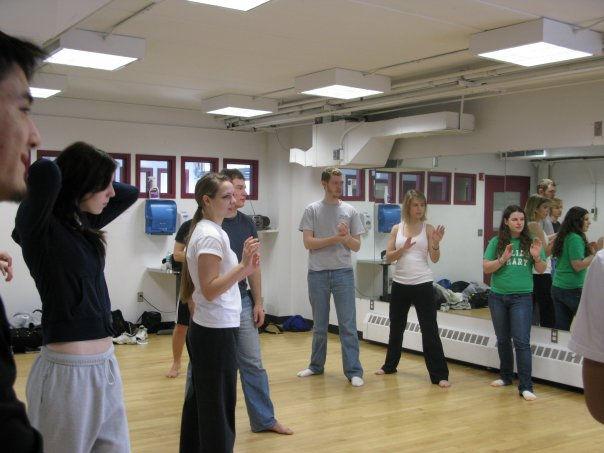 Self Defense Video Seminar