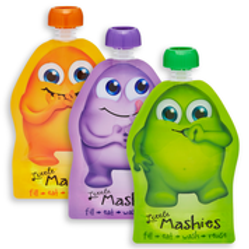 Little Mashies - 2 Pack