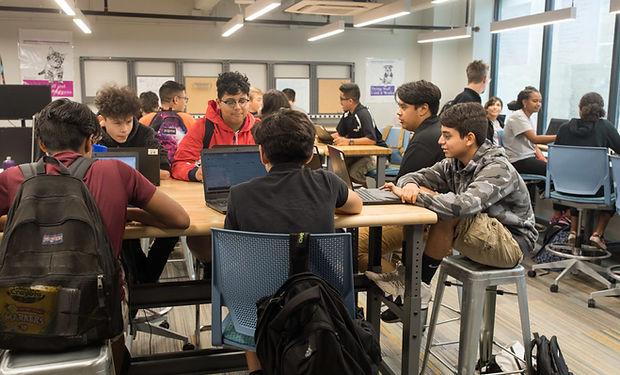 ScottBall_CAST_Tech_School_Education_Tec