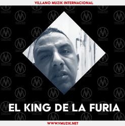 Johnny Escutia aka El King Dev La Furia