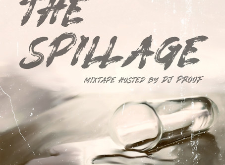 8ch2Owens: The Spillage – Mixtape Review