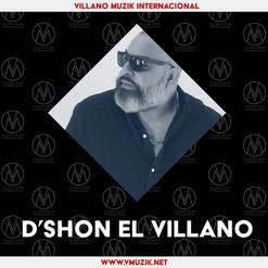 D'shon El Villano