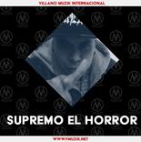 Supremo El Horror