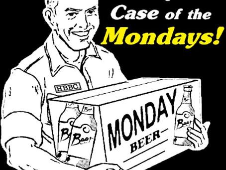Monday Medicine Cabinet