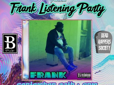 """To be """"FRANK"""", IVAN L dont give 2 Fux!!"""