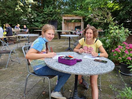 Starttage 7Ca & 7AB in Zofingen
