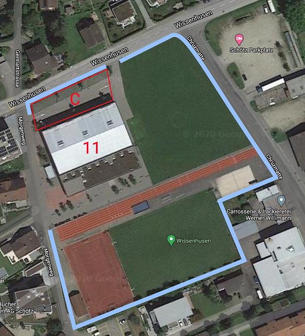 Schulareal Morgenweg Turnhalle.jpg