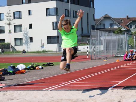 Sporttag 3./4. Klasse