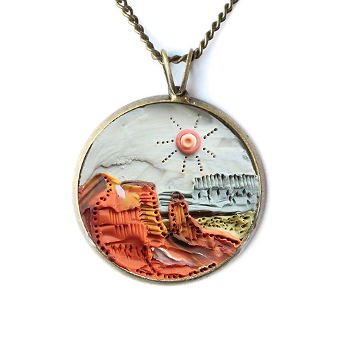 Canyonlands National Park Necklace