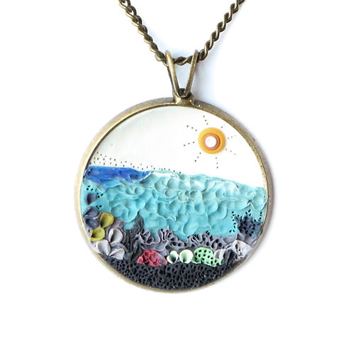 Biscayne National Park Necklace
