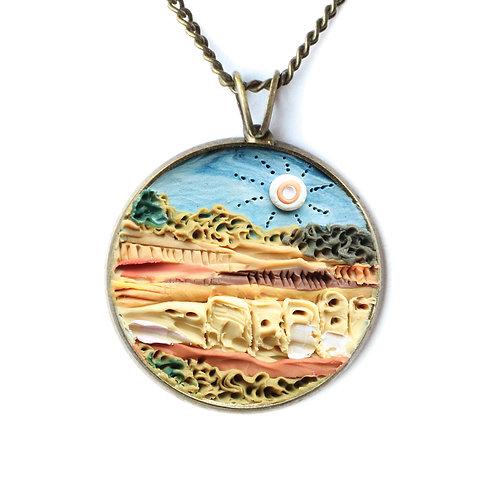 Mesa Verde National Park Necklace