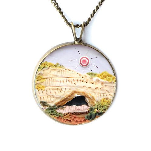 Carlsbad Caverns National Park Necklace