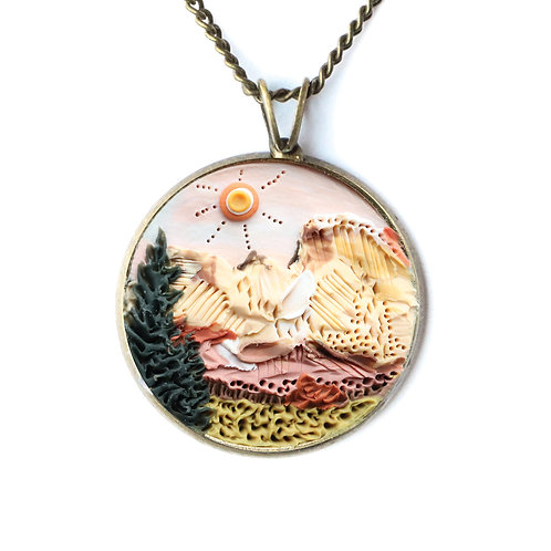 Great Basin National Park Necklace