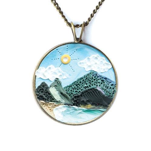 American Samoa National Park Necklace