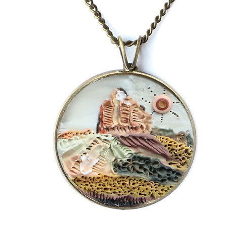 Guadalupe Mountains National Park Necklace