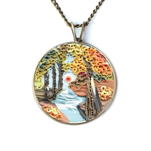 Congaree National Park Necklace