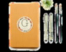 GI.WebsiteClipart.BookLogoPensAirPlant.p