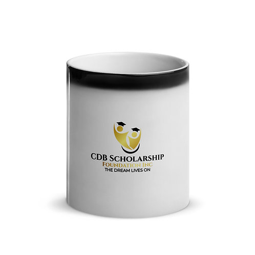 CDB Glossy Magic Mug