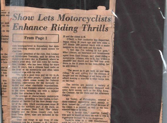 Newspaper Article - 1977 (2).jpg