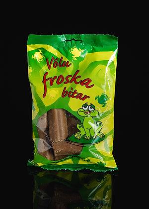 Froskar / Candy Frogs