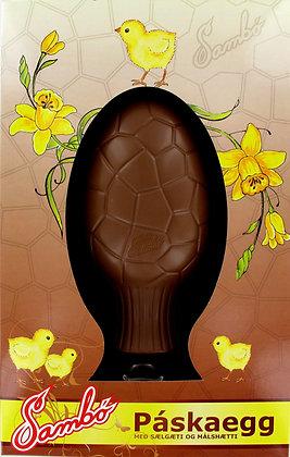 Sambó Páskaegg / Chocolate Easter Egg