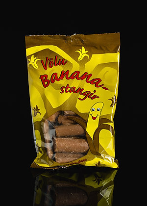 Bananastangir