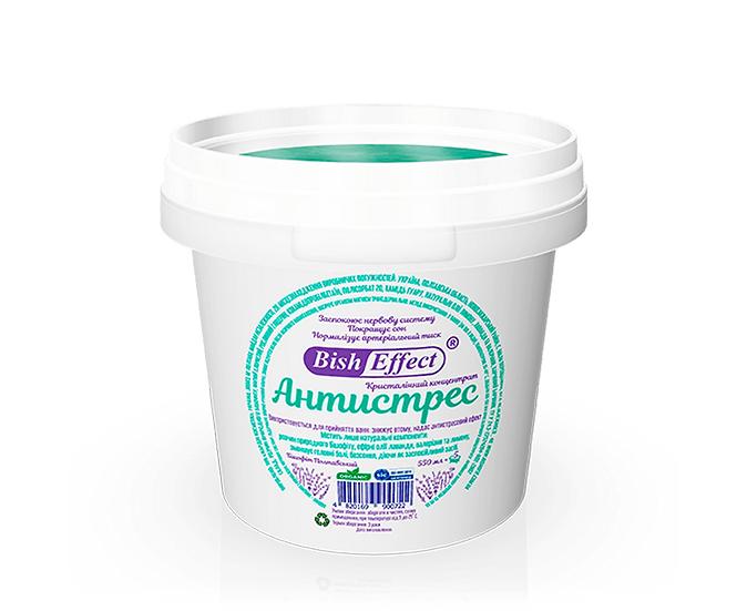 Biszofit Połtawski Koncentrat Antystres, 550 ml