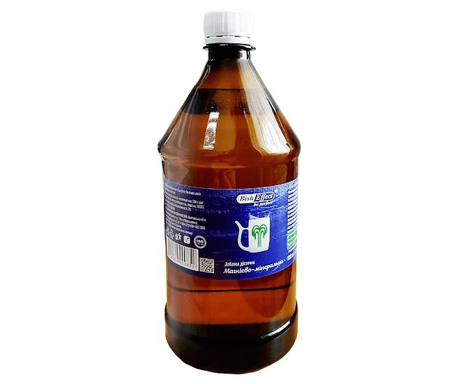 Biszofit Połtawski Pitny, Bischeffect, 1000 ml
