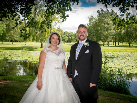 Who'd be a wedding photographer...