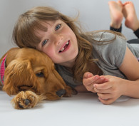 Studio Pet Portraits