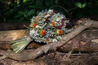 Great Bridal Bouquet Idea